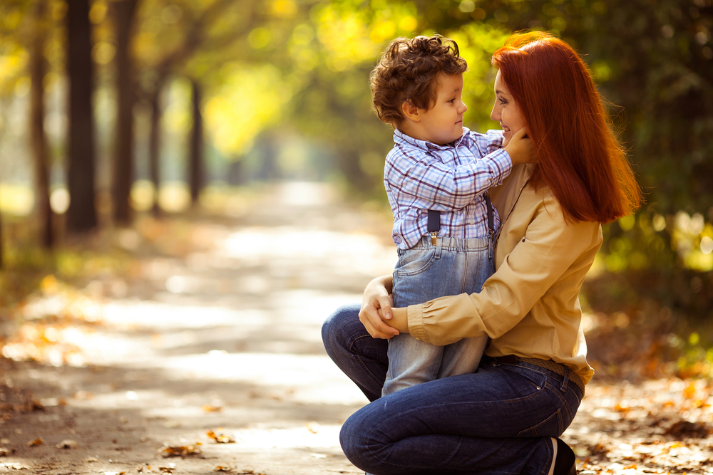 Mothers and custody